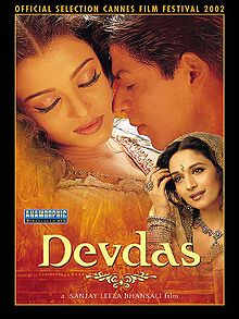 Devdas - The best Indian movies for programming managers