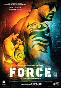 Force - International Indian movies distribution 1