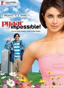 Pyarr Impossible - The best Indian movies for programming managers