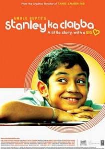 Stanley Ka Dabba - International Indian movies distribution 1