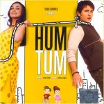 HUM TUM  - The best Indian movies for programming managers