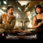 JHOOM BARABAR JHOOM  - The best Indian movies for programming managers