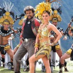Enthiran  - The best Indian movies for programming managers