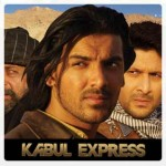 KABUL EXPRESS  - The best Indian movies for programming managers