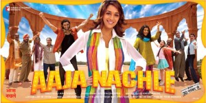 Aaja Nachle - International Indian movies distribution