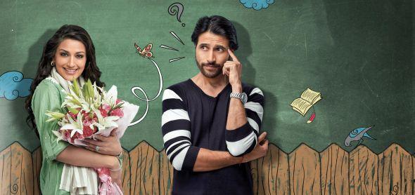 Ajeeb Dastan Hai Yeh  - International Indian TV series distribution 1