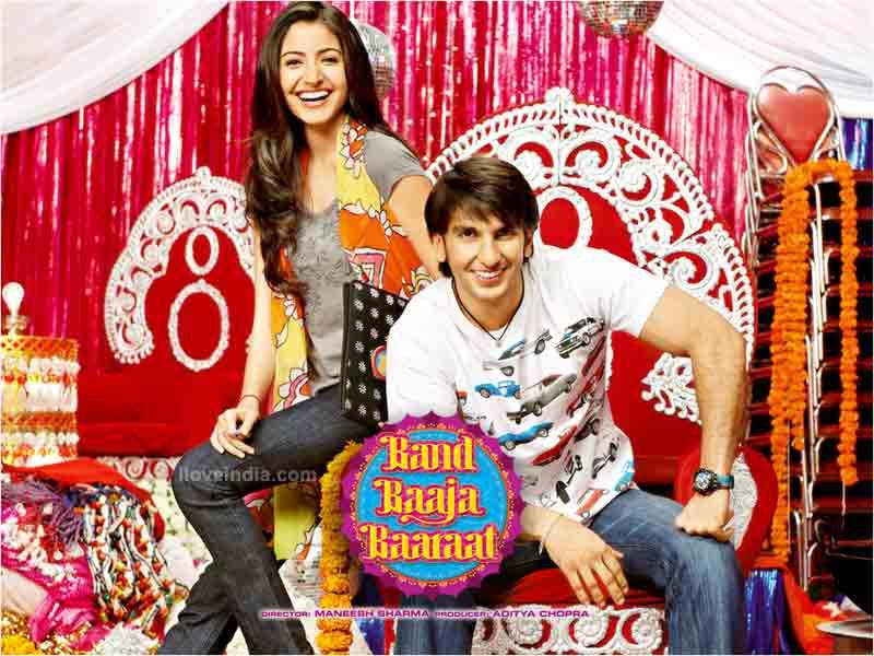 Movie clip download band baaja baaraat india [420p] [x265.