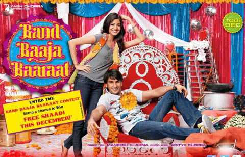 Band Baaja Baaraat - The best Indian movies for programming managers