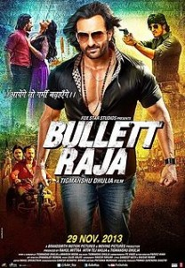 Bullet Raja  - International Indian movies distribution 1