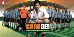 CHAK DE INDIA - International Indian movies distribution 1