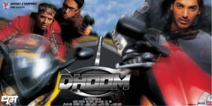 Dhoom - International Indian movies distribution