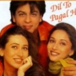 International Indian movies distribution – DIL TO PAGAL HAI