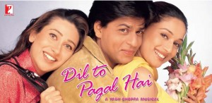 Dil To Pagal Hai - International Indian movies distribution