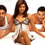 DOSTANA - International Indian Movies distribution R131