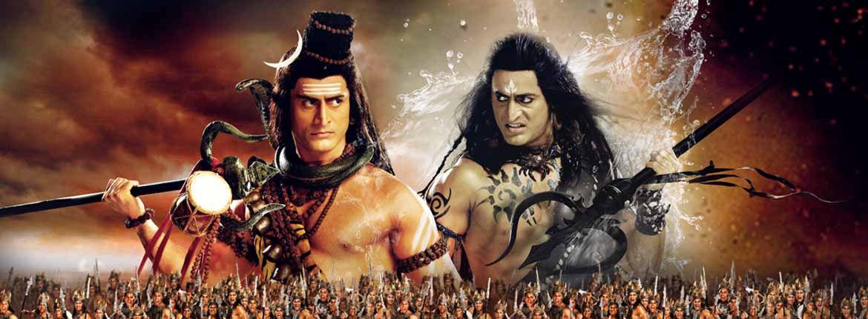 Devon Ke Dev…Mahadev - International Indian TV series distribution 1