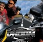Dhoom - International Indian Movies distribution R123