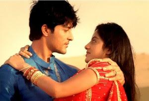 Diya Aur Baati Hum - International Indian TV series distribution 1