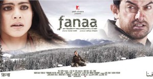 Fanaa - International Indian movies distribution