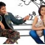 HUM TUM - International Indian Movies distribution R124