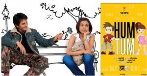 Hum Tum - U n I - International Indian movies distribution