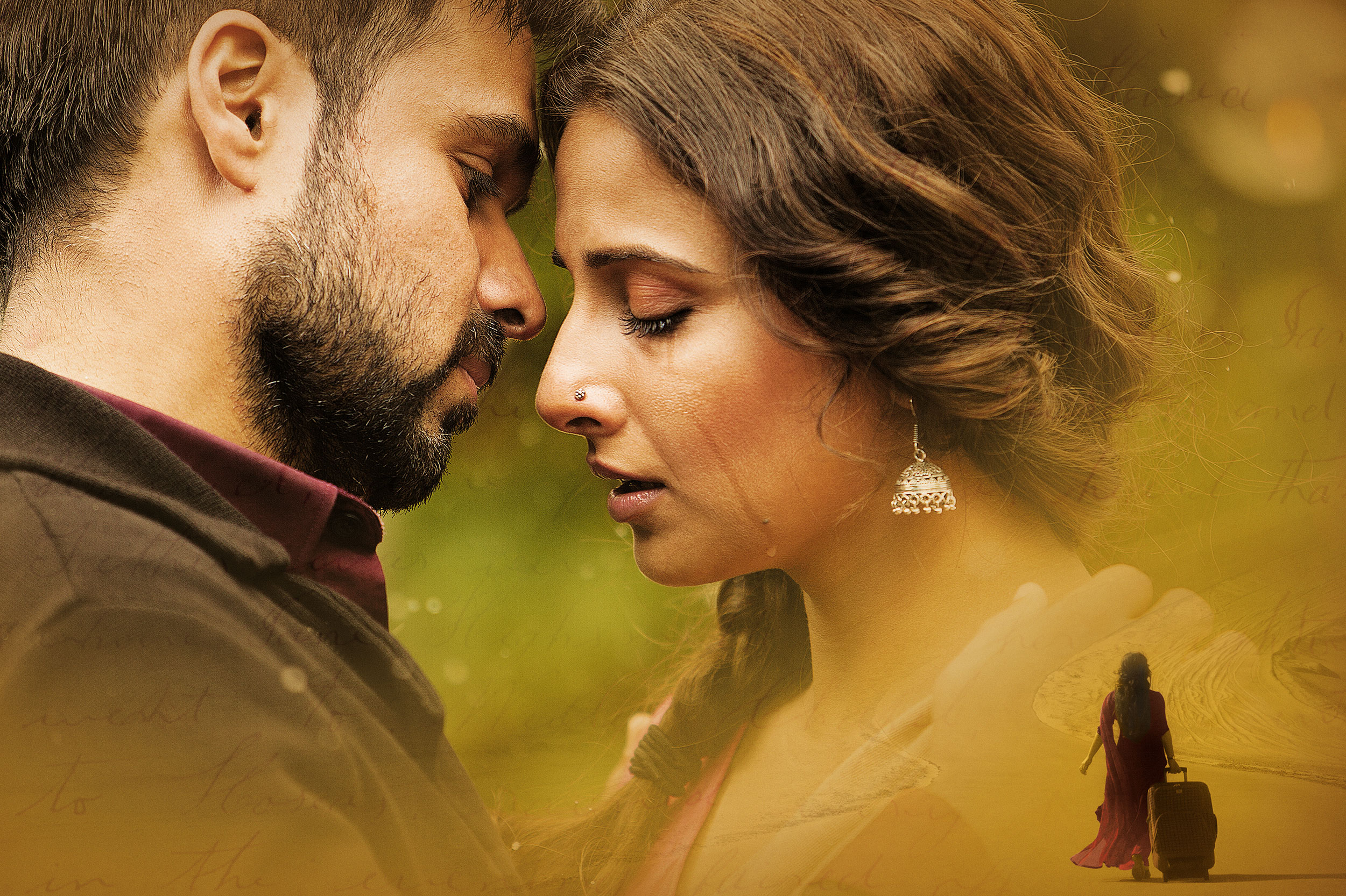 Hamari Adhuri Kahani International Indian Movies distribution R16