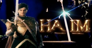 Hatim - One of the best rating Indian TV series