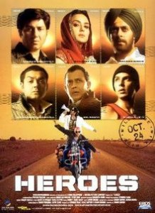 Heroes - The best Indian movies for programming managers