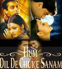 Hum Dil De Chuke Sanam - The best Indian movies for programming managers