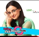 Miley Jab Hum Tum - International Indian TV series distribution 1000