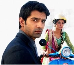 Iss Pyaar Ko Kya Naam Doon - International Indian TV series distribution 21