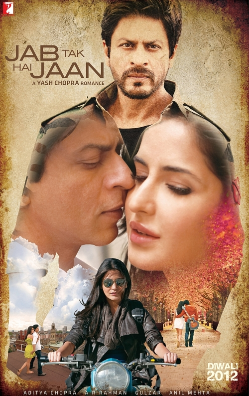 JAB TAK HAI JAAN - Syndication of Indian TV series and Indian movies worldwide