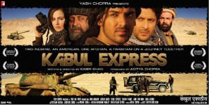 KABUL EXPRESS - International Indian movies distribution 1