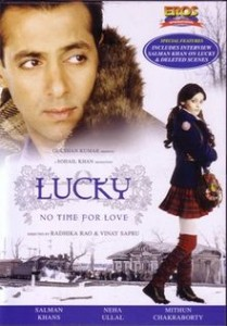 Lucky - The best Indian movies for programming managers