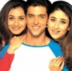 International Indian movies distribution 333 – MUJHSE DOSTI KAROGE