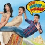 Mere Brother Ki Dulhan - International Indian Movies distribution R132