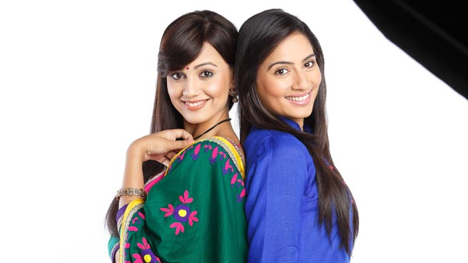 Meri Bhabhi - International Indian TV series distribution 1