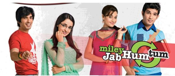 Miley Jab Hum Tum - International Indian TV series distribution 1