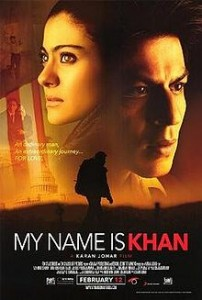 My name is Khan - International Indian movies distribution 1