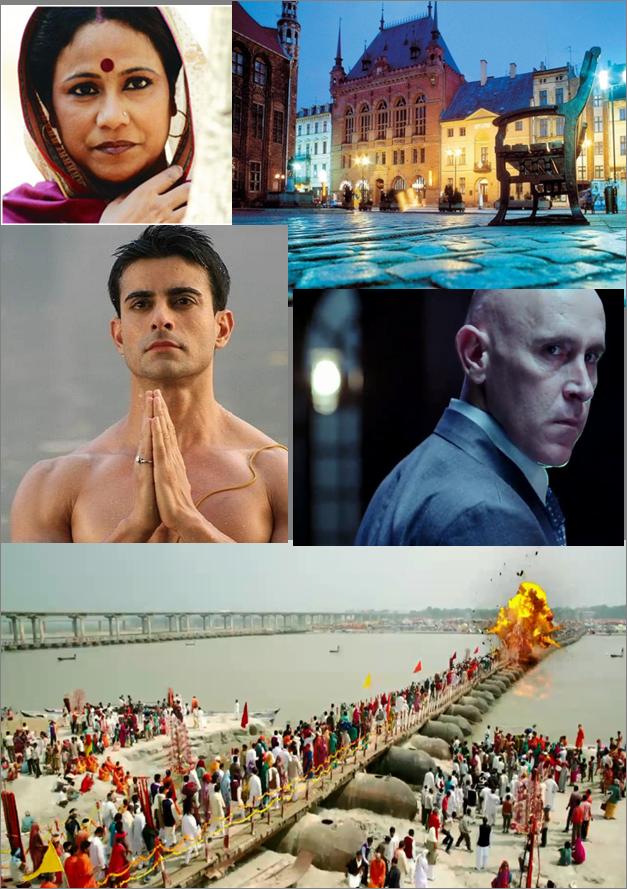 Mahakumbh - International Indian TV series distribution 1