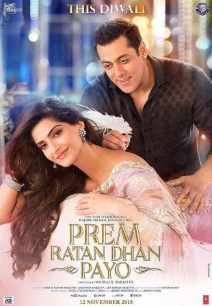 Prem Ratan Dhan Payo - International Indian movies distribution