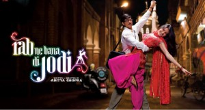 Rab Ne Bana Di Jodi - International Indian movies distribution