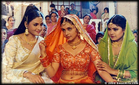 Raja ki Aayegi Baraat - International Indian TV series distribution 1