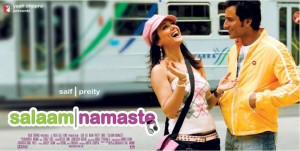SALAAM NAMASTE - The best Indian movies for programming managers