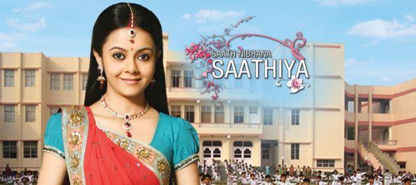 Saath Nibhana Sathiya