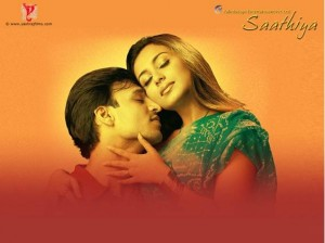 Saathiya - International Indian movies distribution