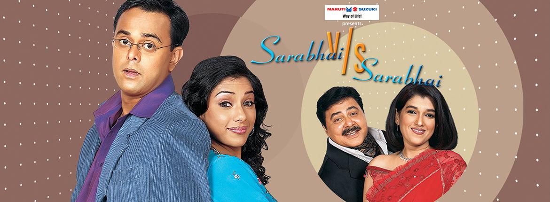 Sarabhai vs Sarabhai - International Indian TV series distribution 1