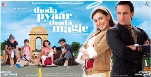 Thoda Pyaar Thoda Magic - International Indian movies distribution