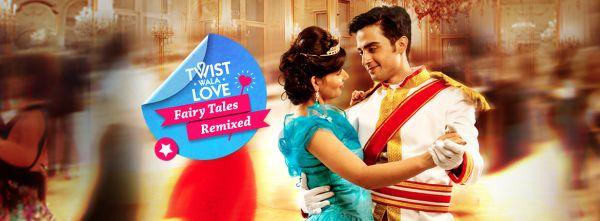 Twist Wala Love Fairy: Tales Remixed