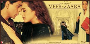 Veer-Zaara - International Indian movies distribution