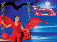 Kis Desh Mein hai Mera dil - One of the best rating Indian TV series